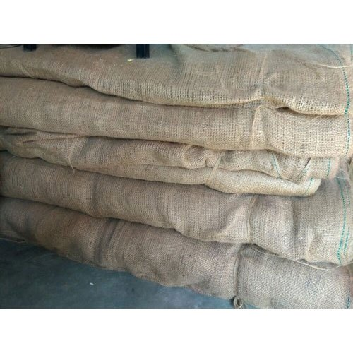 Brown Jute Hessian Gunny Cloth, Packaging Type: Roll
