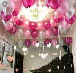 Star Balloon Aaj