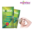 Shampoo & Cream Packaging Pouch