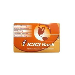 Credit Card Pendrive