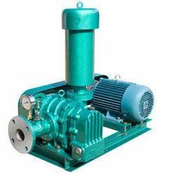 Roots Blower 3hp, रूट्स ब्लोअर - ABB Siemens Motor, Ahmedabad | ID:  19401067533