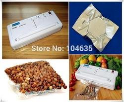 Household Vacuum Packing Machine