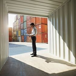 Container Inspection Services