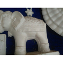 Thermocol Elephant