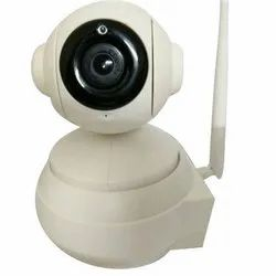 1.3 MP Day & Night Wireless CCTV Dome Camera, For Indoor Use, 15 to 20 m