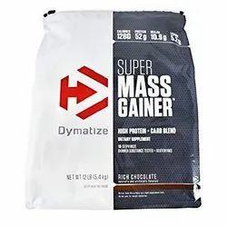 Weight Gainer Dymatize Nutrition Super Mass, Powder
