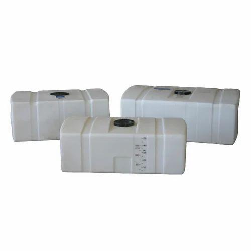 Rectangular Water Tank