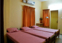 Triple Bed Room Service