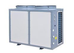 Air Source Commercial Heat Pump Water Heater