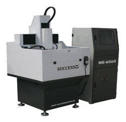 CNC Mould & Die Making Machine