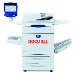Xerox DOCU 252 Digital Photocopier Machine