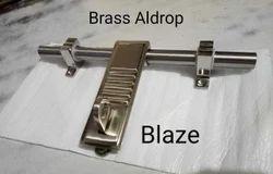 Brass Aldrop Blaze
