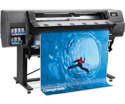 HP Latex 315 54 inch Flex Printing Machine