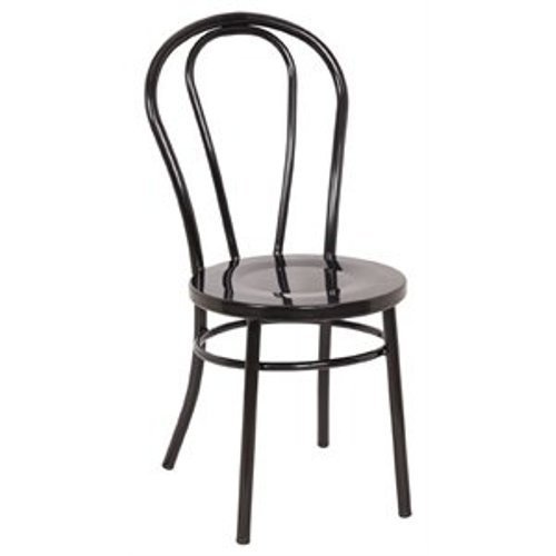 Dining Chair Smooth Metal Thonet Chair Size 444484 For Cafe Rs