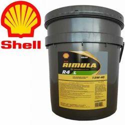 Shell Diesel Engine Oil