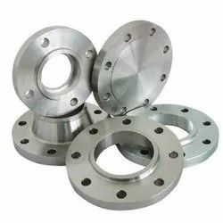 ASTM A182 F2 Galvanized Flanges