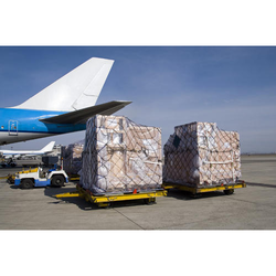Export Freight Forwarding Services