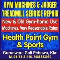 On Site Treadmill Repair Service, in Delhi