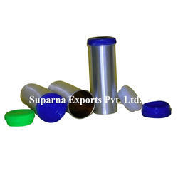 200 ml Metal Canister