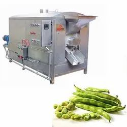 Bean Batch Roasting Machine