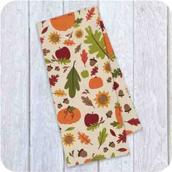 Printed Kitchens Towel