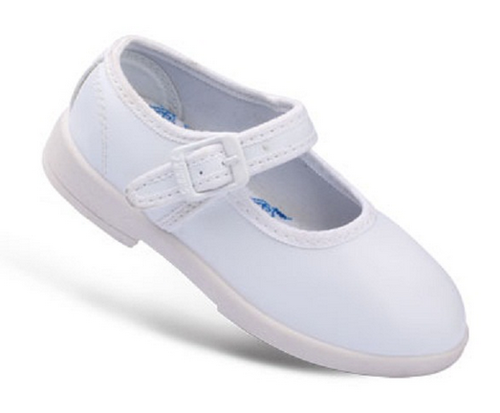 fe1c9a4850 Paragon White School Shoes For Girls at Rs 229  pair