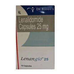 Lenangio 25mg Cap