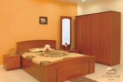 PRELAMINATED BEDROOM SET, For Home, Warranty: 3 Year