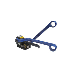 APT Tools IMA HT 13/19 Manual Sealless Strapping Tool for Steel Strap, Packaging Type: Flat/round surface
