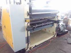 Square Type Fingerless Corrugation Machine