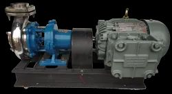 Single Stage 3 HP Hygenic Centrifugal Pumps, Model Name/Number: Rmp-325, Centrifugal Pump