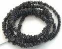 100% Natural Black Rough Diamond Beads Strands