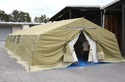 Medical Hospital Relief Tent