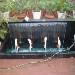 Water Sheet Fountain manufacturers