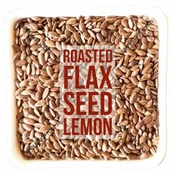 Roasted Flax Seed Lemon, Packaging Type: laminated hdpe woven sack, Pack Size: 1 Kg