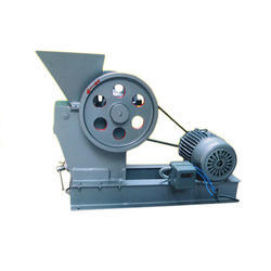 Coal Jaw Crusher