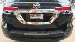 Toyota Fortuner Body Kit