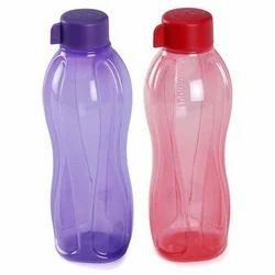 Tupperware Plastic Water Bottles
