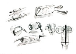Product Designing, Engineering & Prototyping Services- By Cad Cam Solutions Delhi