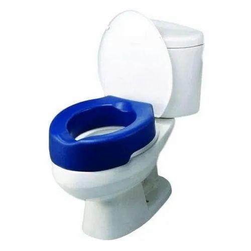 Fantastic Bathroom Hygiene Products Primage Commode Raiser 4 Inch Uwap Interior Chair Design Uwaporg
