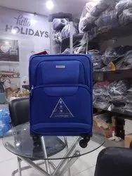 Aristocrat Cabin Size Bag, Size: 55 Cm