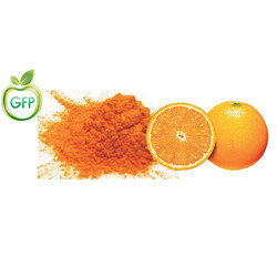 Spray Dried Orange Powder, Packaging Type: Packet