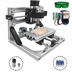 3 Axis 1610 Mini  500mw Laser CNC Machine Wood Carving Engraving PCB PVC Milling (Unassembled)