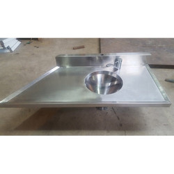 Sluice Sink