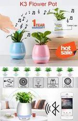 Flower Pot BT Speakers