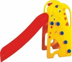 Giraffe Slide / Nursery Play Equipment / Plastic Playground Equipment