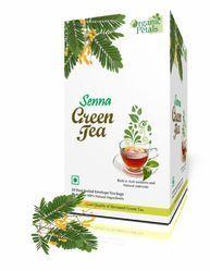 Senna Green Tea