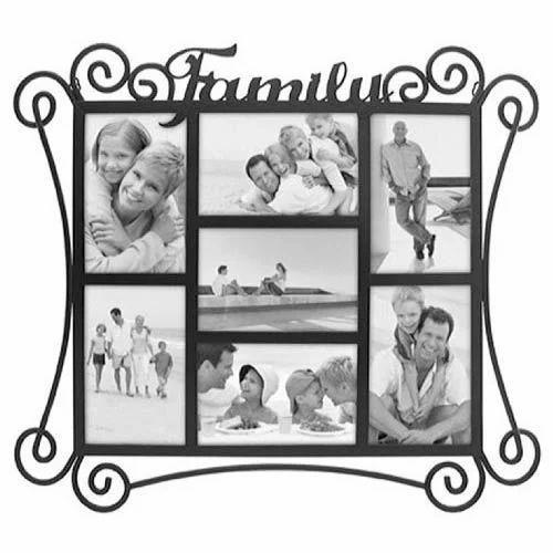 Family Photo Frame, Family Photo Frame, Privar Ki Tasvir Ke Liye ...