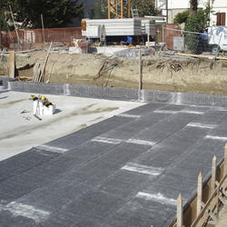 Bentonite Waterproofing Service