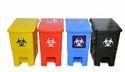 Hazardous Waste Dust Bin